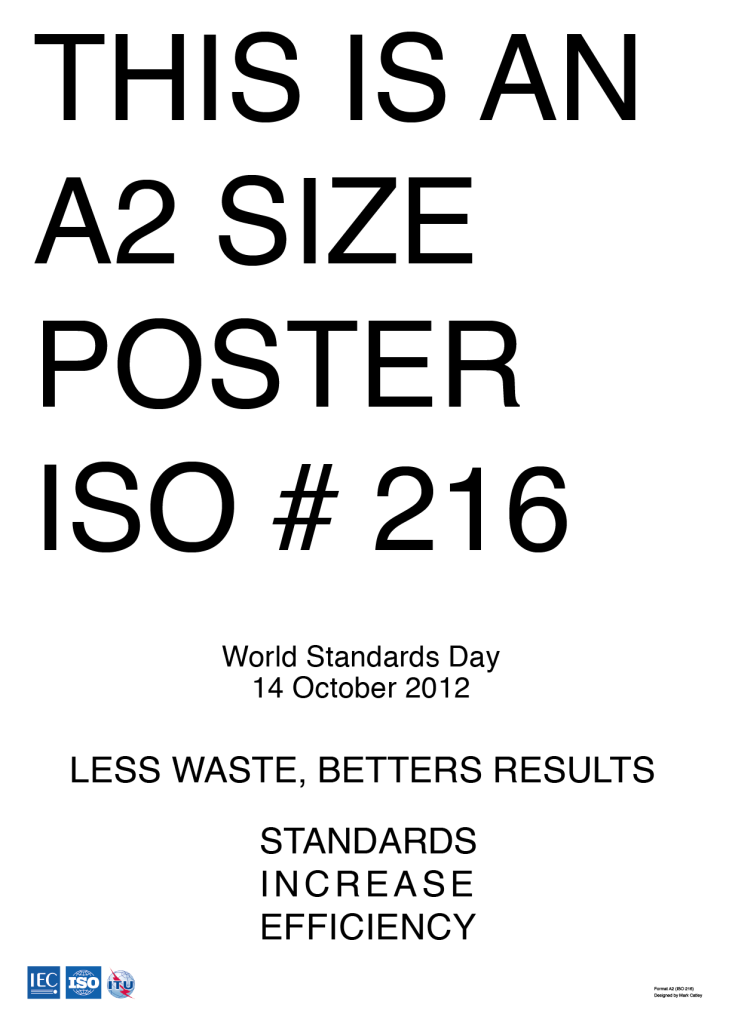 World Standards Day Posters-04