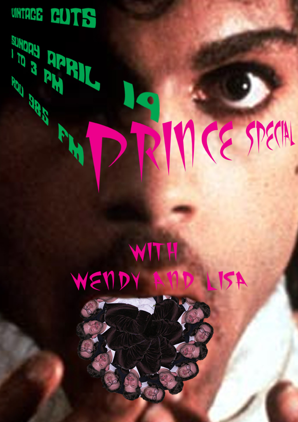 Prince Special