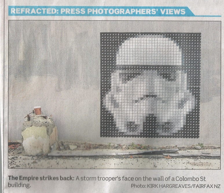 Stormtrooper Press Scan