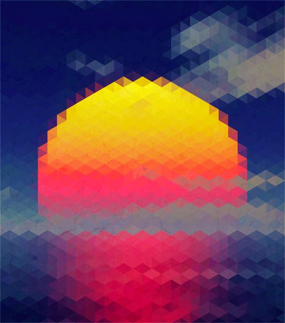 The Sun #2