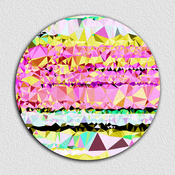 Triangles Circle 72 dpi